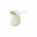 Chaussette à thé en coton diamètre 11cm
