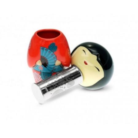 Infuseur geisha